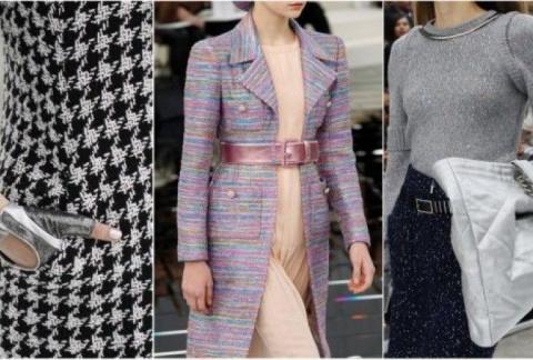 Коко Шанель специально разработала этот стиль для женщин возраста 40+