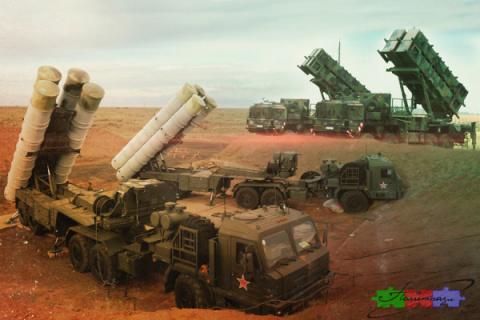 Эксперт NI сравнил ЗРС С-400…