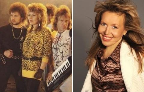 Легенды 1980-х: Почему рок-з…
