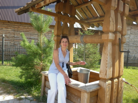 Ольга Кобякина