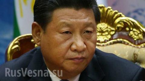 10 секунд молчания Си Цзиньпина: Как Трамп пытался запугать Китай ударом по Сирии