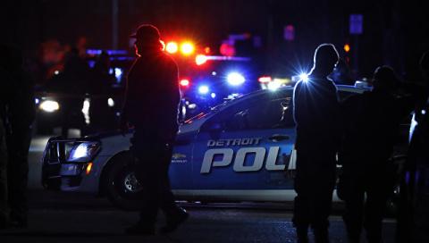 Застреливший подростка полиц…
