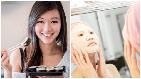 Секреты от японок: как выгля…