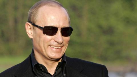 Почему Путин не вмешивается …