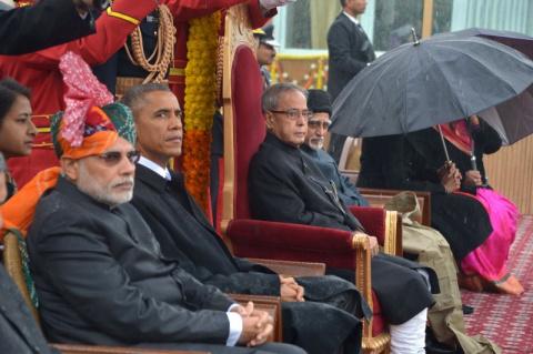 Обама вывел из себя индуистс…
