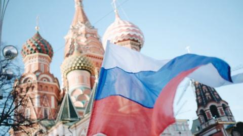Западное издание AFR: Русские идут, но не так, как вы ждали
