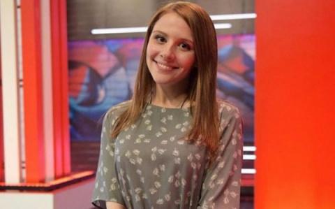 Лора Горбунова из Хабаровска…