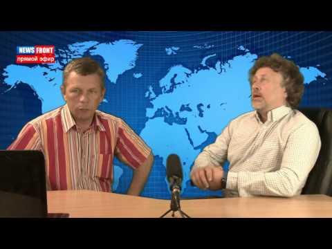Константин Кеворкян ответил на вопросы зрителей. Прямой эфир «На самом деле» с Сергеем Веселовским