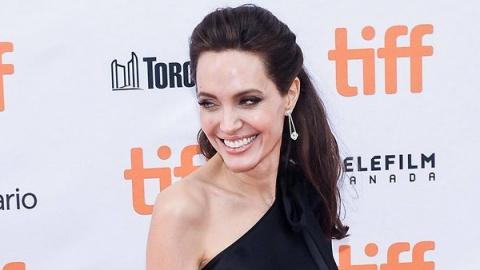 Анджелина Джоли в смертельно…