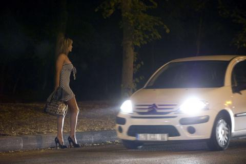 Украинские проститутки – лег…