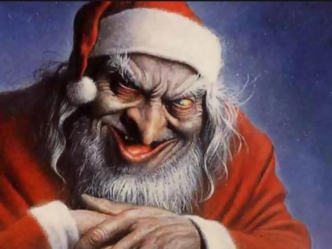 Злые Деды Морозы: Как узнать…