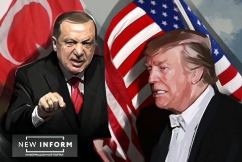 «Америка должна выбрать союз…