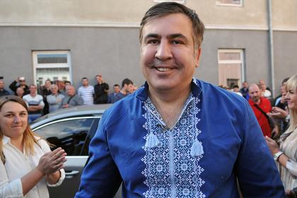 Саакашвили потребовал ликвид…