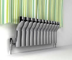 Радиаторы отопления: дизайне…