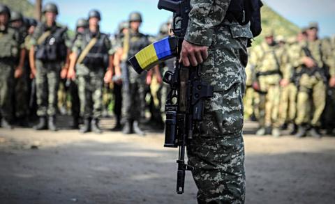 Украина абсолютно деградиров…