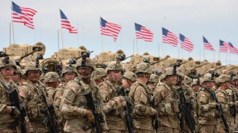 СМИ: Власти США хотят применить модель «войны-наказания» к России