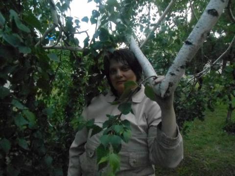 Наталья Денисенко