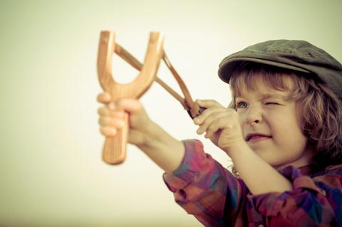 Как я воспитывала сына по книгам психологов и что из этого вышло