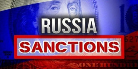 """"""" Ну... за санкции !"""":( Росс…"""