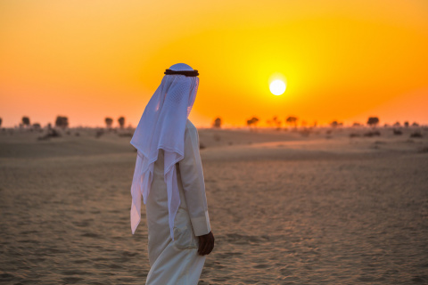 США: мы идем к вам!  ...начало заката Саудовской Аравии