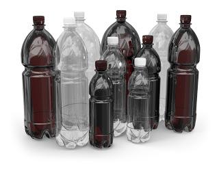 70 идей из пластиковых бутылок