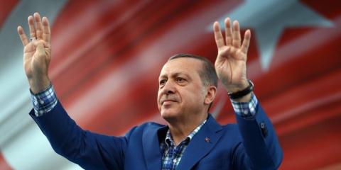 Эрдоган рассказал об изменен…