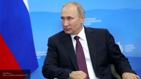 Депутат: появилась тенденция, по которой в мире объединяются вокруг Путина
