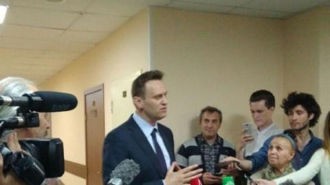 СМИ разоблачили ложь Навальн…