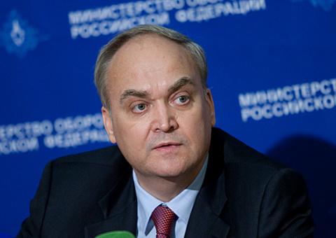 В Госдуме одобрили кандидатуру Анатолия Антонова на должность посла в США