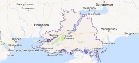 Для украинцев с 24 августа Х…
