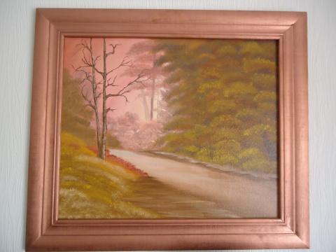 Прошу дать оценку моим картинам... я новичок
