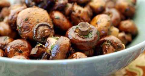 7 ошибок в приготовлении грибов