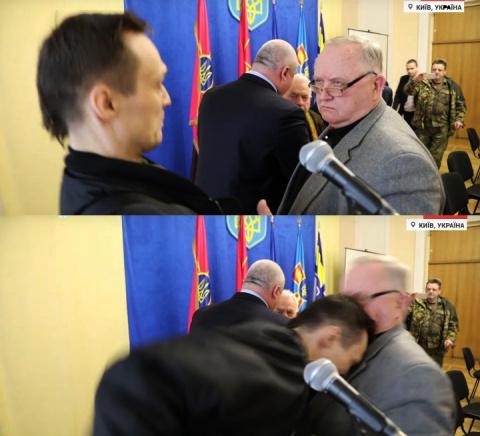 В МВД Украины рассказали, ка…