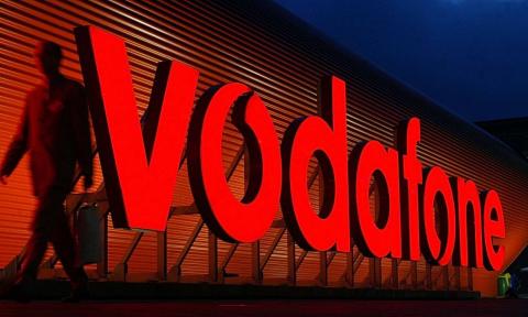 ВАЖНО: Связь Vodafone вДонб…