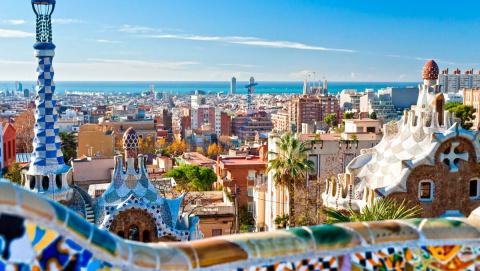Две недели в Испании