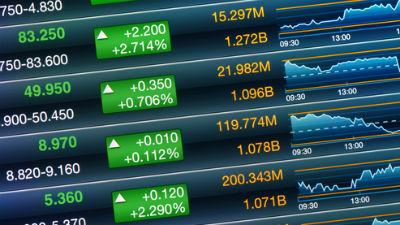 Рынок РФ не торопится реагир…