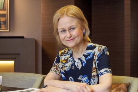 Дарья Донцова рассказала, кто и как спас ее от верной смерти