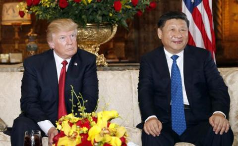 США и Китай разорвут Украину