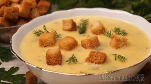 Популярный суп, который свод…