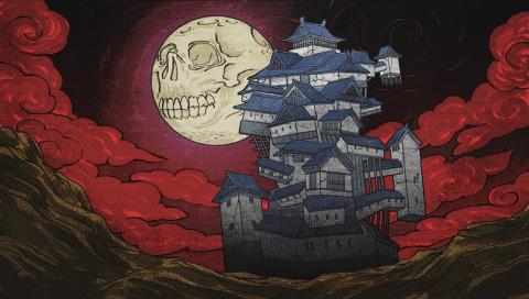 Анонсирована «самурайская» RPG Hyakki Castle