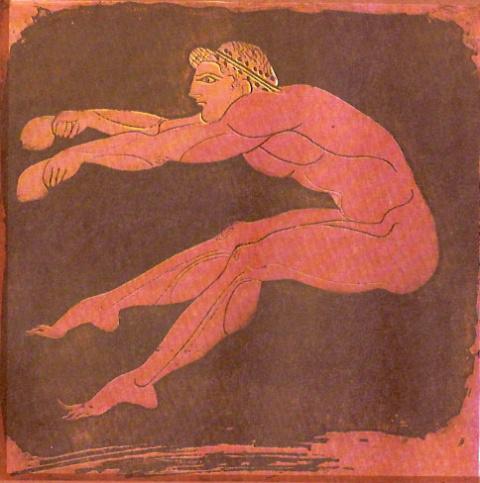 Древние цивилизации. Олимпий…