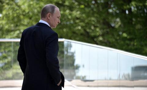 В. Путин: Для победы над тер…