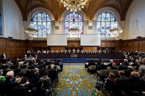 Решение Суда ООН: так «зрада» или «пэрэмога»?