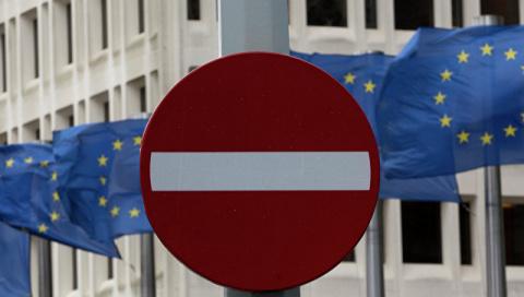 В ЕС подтвердили намерение продлить санкции против России