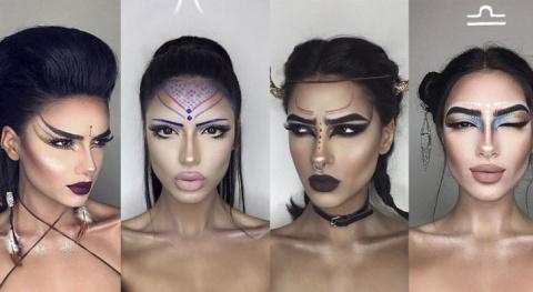 Какой макияж подойдет тебе согласно знаку Зодиака?