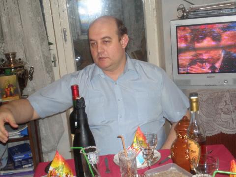 Григорий Родионов (личноефото)