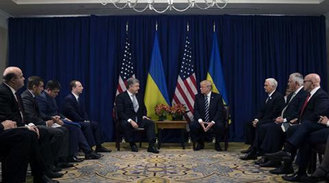 Военная помощь США Украине. Перспективы. Андрей Бабицкий