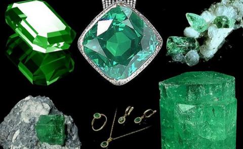 «Зеленее зелёного»: самые зн…