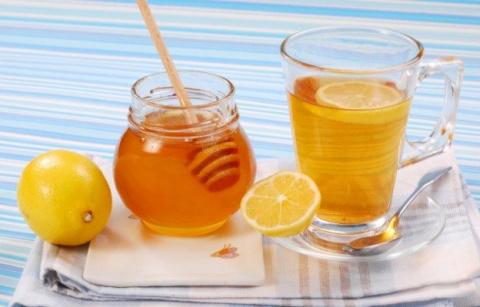 Волшебные свойства воды с лимоном и медом для вашего организма