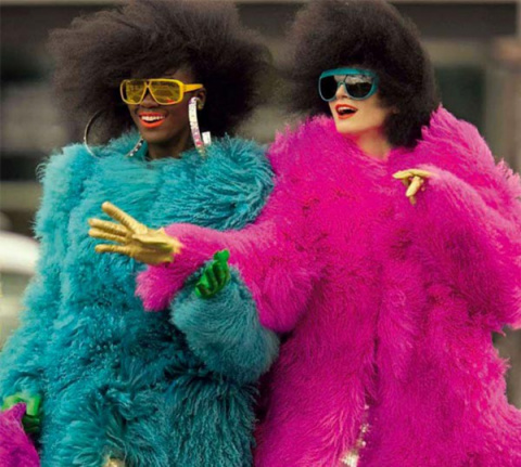 Определены самые популярные модные тренды в мире